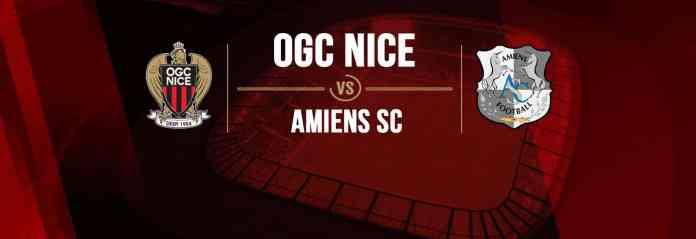 Ponturi fotbal Nice - Amines Ligue 1