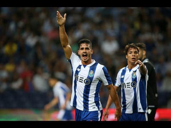 Ponturi fotbal FC Porto - Guimaraes Liga NOS