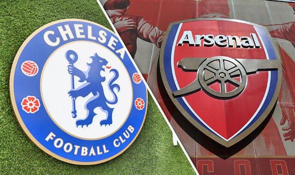 Ponturi fotbal Chelsea - Arsenal Carabao Cup