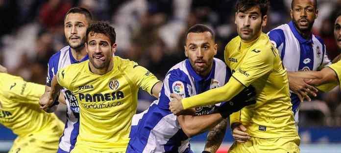 Ponturi fotbal Villarreal - Deportivo La Coruna La Liga
