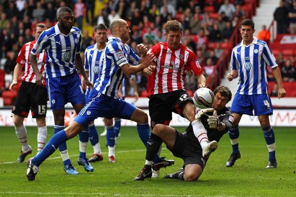 Ponturi fotbal Sheffield United - Sheffield Wednesday Championship