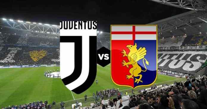 Ponturi fotbal Juventus - Genoa Serie A Italia