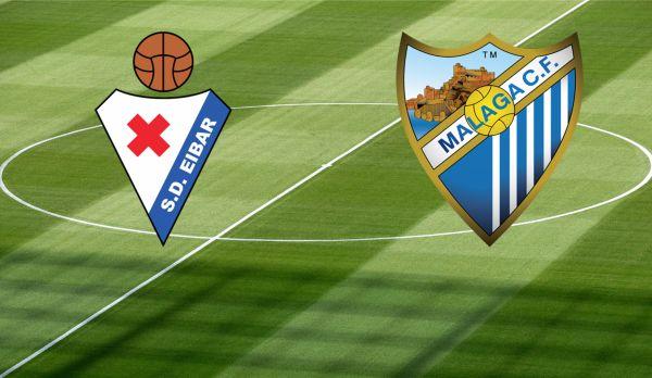 Ponturi fotbal Eibar - Malaga La Liga Spania