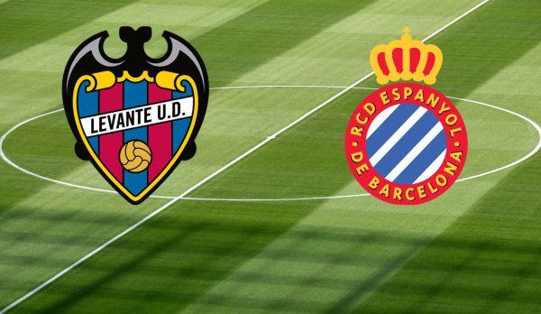 Ponturi fotbal Levante - Espanyol Copa del Rey