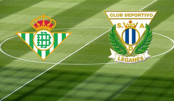 Ponturi fotbal Betis - Leganes La Liga
