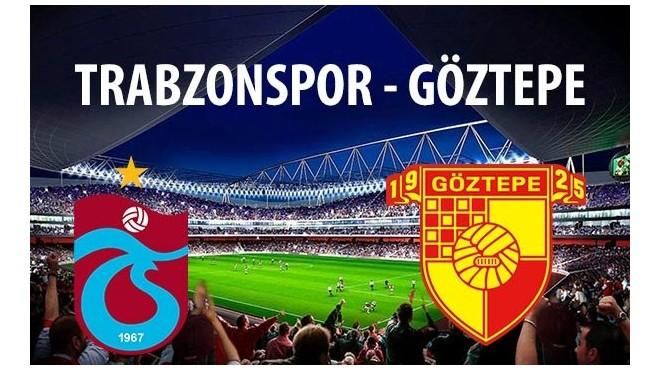 Ponturi fotbal Trabzonspor - Goztepe Super Lig