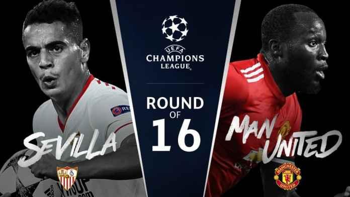 Ponturi fotbal Sevilla - Manchester United UEFA Champions League