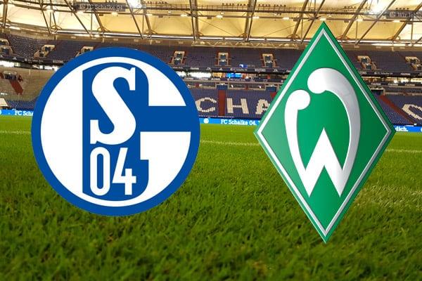 Ponturi fotbal - Schalke 04 - Werder Bremen Bundesliga