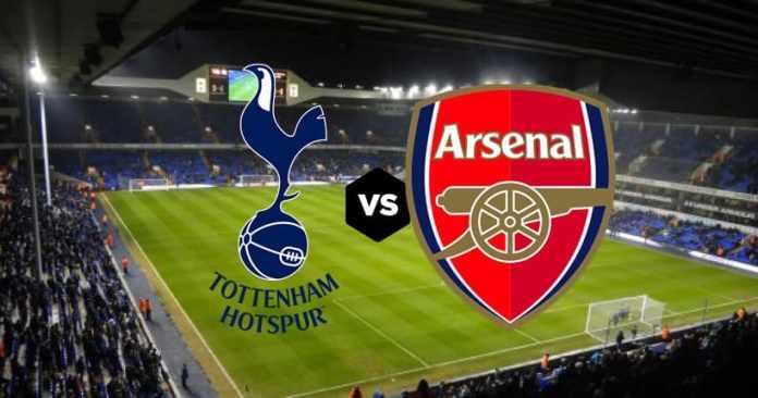 Ponturi fotbal Tottenham - Arsenal Premier League