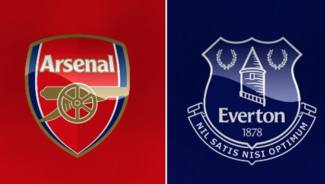 Ponturi fotbal Arsenal - Everton Premier League