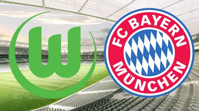 Ponturi fotbal Wolfsburg - Bayern Munchen Bundesliga