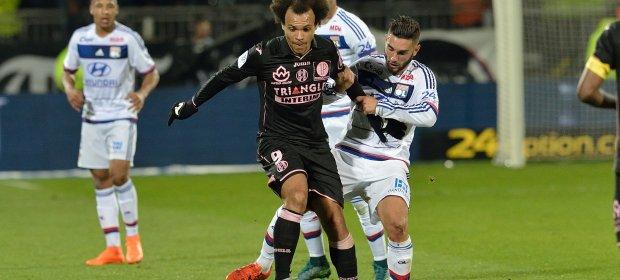 Ponturi fotbal Lyon - Toulouse Ligue 1