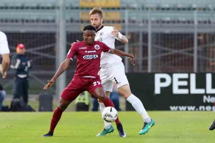 Ponturi fotbal Cittadella - Spezia Serie B