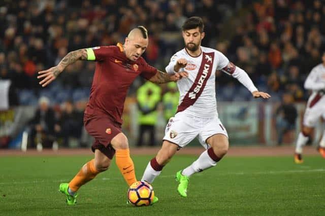 Ponturi fotbal AS Roma - Torino Serie A