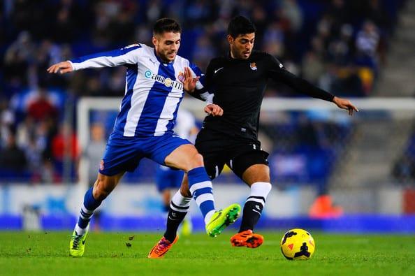 Ponturi fotbal Espanyol - Real Sociedad La Liga