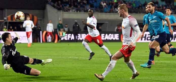 Ponturi fotbal Zenit - RB Leipzig Europa League