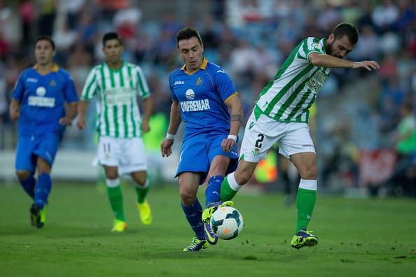Ponturi fotbal Getafe - Real Betis La Liga
