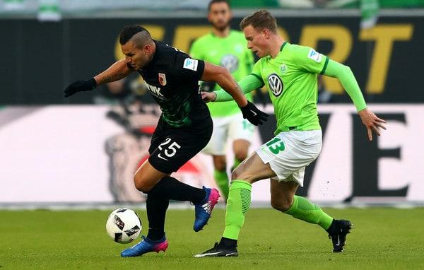 Ponturi fotbal Wolfsburg - Augsburg Bundesliga
