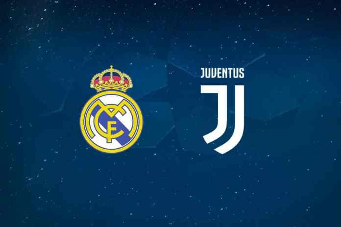 Ponturi fotbal Real Madrid - Juventus Champions League