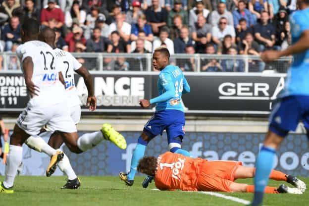 Ponturi fotbal Marseille - Amiens Ligue 1