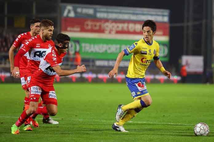 Ponturi fotbal Waasland-Beveren - Kortrijk Jupiler League