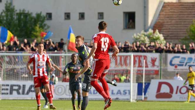 Ponturi fotbal - Dinamo Bucuresti - Sepsi - Liga 1