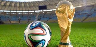 Campionatul Mondial Rusia 2018