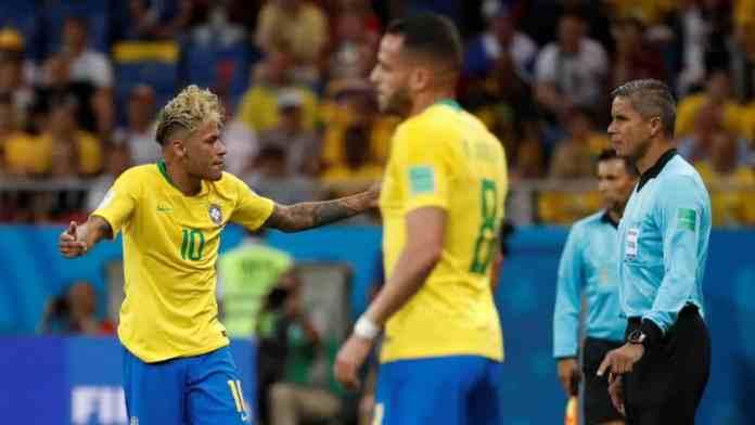 Brazilia - Belgia