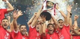 CFR Cluj incepe drumul catre Grupele UCL pe 24 iulie