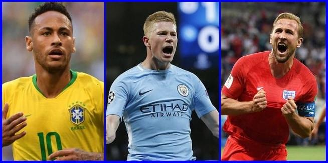 Cei mai buni 3 jucatori