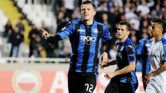 fk sarajevo - atalanta - europa league - gnttips
