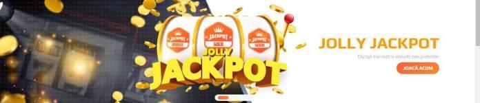 Jackpoturi progresive pentru toate sloturile Netbet