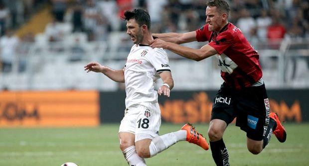 Ponturi fotbal – LASK Linz - Besiktas – Europa League – 16.08.2018