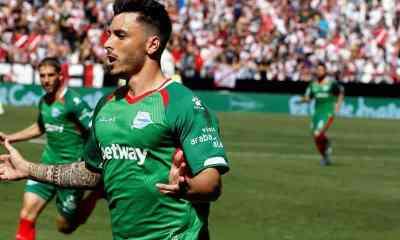 Leganes - Deportivo Alaves