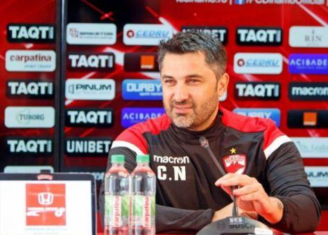 Cota 20.00 pentru Dinamo in meciul cu Sepsi