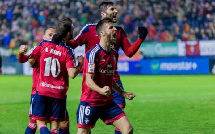 Ponturi fotbal Osasuna vs Las Palmas