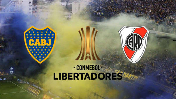 Boca Juniors - River Plate