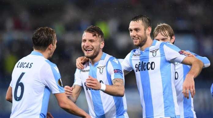 Ponturi fotbal Torino vs Lazio
