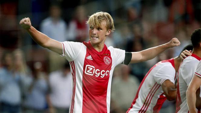 Benfica - Ajax