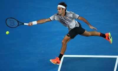 Ponturi tenis Roger Federer vs David Goffin