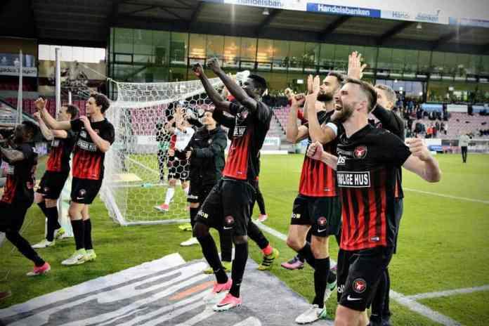 Ponturi fotbal Sonderjyske vs Midtjylland
