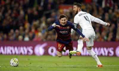 Real Madrid - Barcelona - 02.03.2019 - GnTTIps