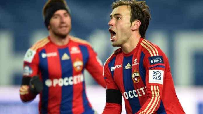 Ponturi fotbal TSKA Moscova vs Akhmat Grozny