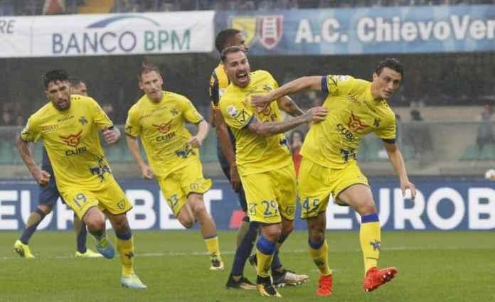 Ponturi fotbal Frosinone vs Chievo Verona