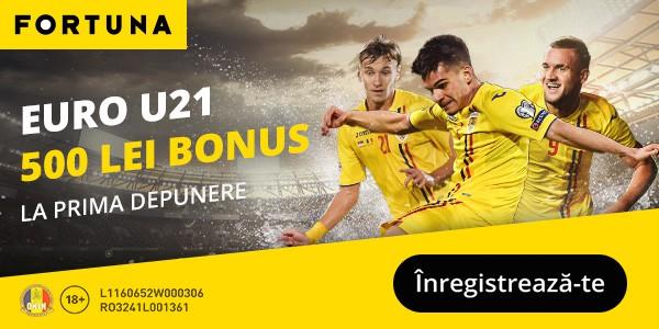 Fortuna Bonus 500