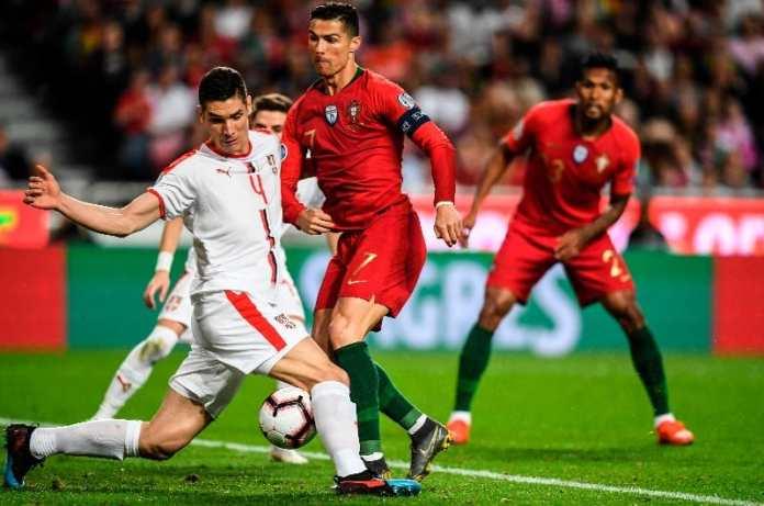 semifinalele Ligii Natiunilor