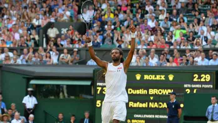 Ponturi tenis Dustin Brown vs Felix Auger-Aliassime