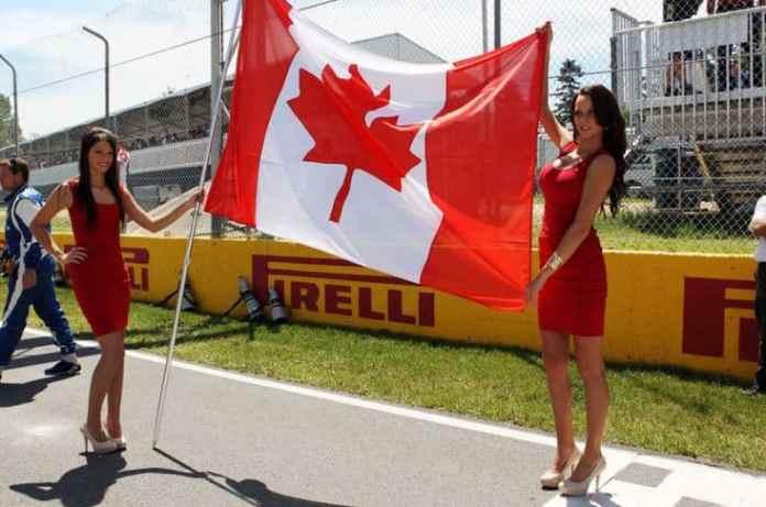 Marele Premiu al Canadei 2019 Formula 1