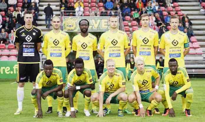 Ponturi fotbal HIFK vs Ilves
