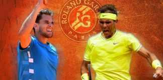 Roland Garros: Finala dintre Thiem si Nadal se anunta spectaculoasa - GnTTIPS